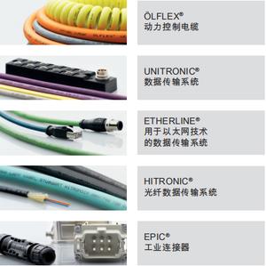 德国LAPP电缆